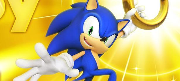 SEGA y Sonic festejan el inicio del Año Nuevo con arte y campaña promocional