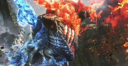 Así se despidió Capcom de <em>Monster Hunter Frontier Z</em>
