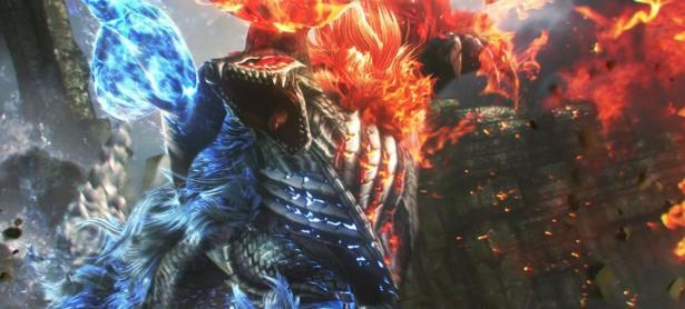 Así se despidió Capcom de <em>Monster Hunter Frontier Z</em>