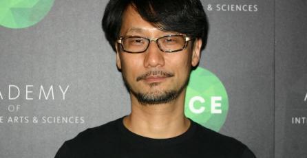 Hideo Kojima revela algunos detalles sobre su siguiente proyecto