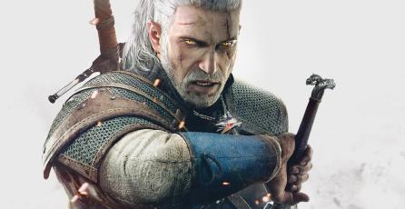 <em>The Witcher: Wild Hunt</em> registra nuevo récord de usuarios en Steam