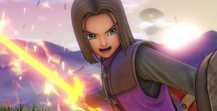 Yuji Horii: producción de <em>Dragon Quest XII</em> será uno de mis retos en 2020