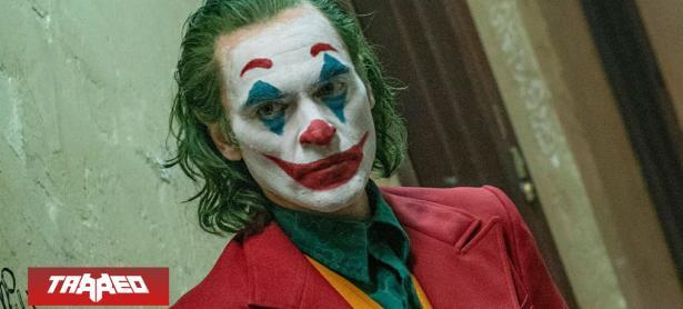 Todd Phillips vuelve a dejar abierta la posibilidad para Joker 2