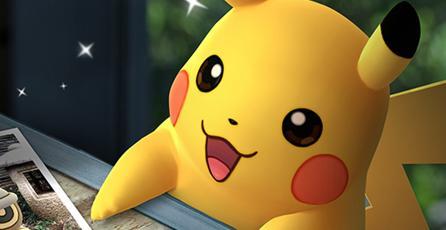 Ya puedes atrapar a Wurmple y otros Pokémon con gorros festivos en <em>Pokémon GO</em>