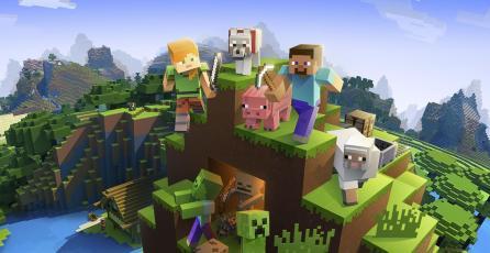 ¡Falso! Los servidores de <em>Minecraft</em> no cerrarán este año