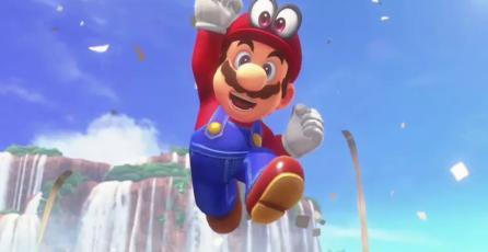 Nintendo da otro golpe contra la piratería en Switch