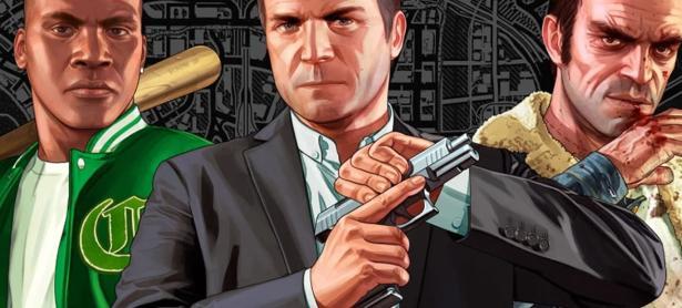 ¡<em>Grand Theft Auto V</em> llegó por sorpresa a Xbox Game Pass!