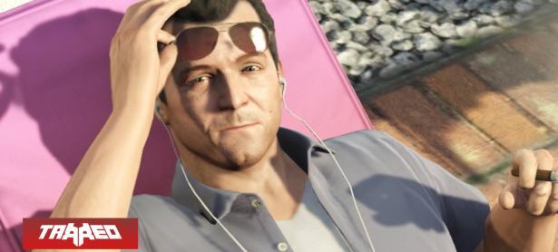 Después de 6 años GTA V llega por primera vez gratis vía Xbox Game Pass
