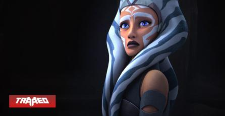 Reportes hablan de una secuela de Star Wars Rebels