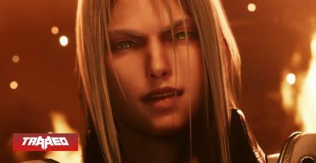 Final Fantasy VII Remake llegaría a PC según archivos oficiales