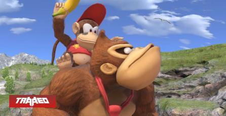 Nuevo juego de Donkey Kong estaría en desarrollo para Nintendo Switch