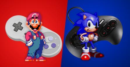 Historia de los videojuegos — Parte 3