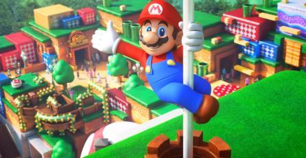Nintendo está interesada en la realidad aumentada