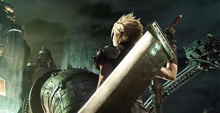 Square Enix quiere hacer experiencias que sólo sean posibles en la nube