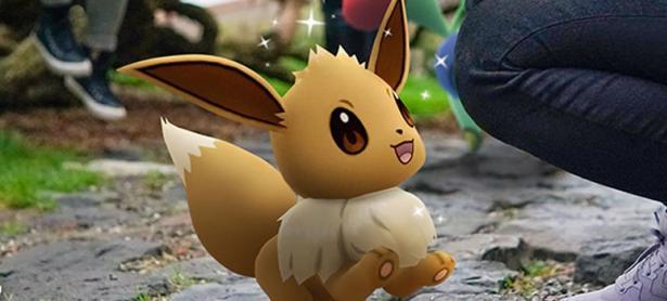 El éxito de <em>Pokémon GO</em> no se detiene y generó millones en 2019