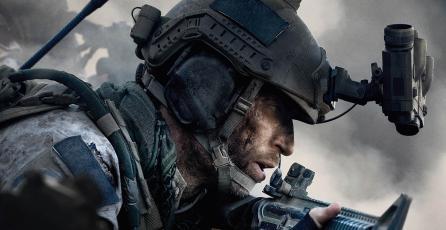 Juegan <em>Modern Warfare</em> con bongos de <em>Donkey Konga</em> y sale mejor de lo que crees