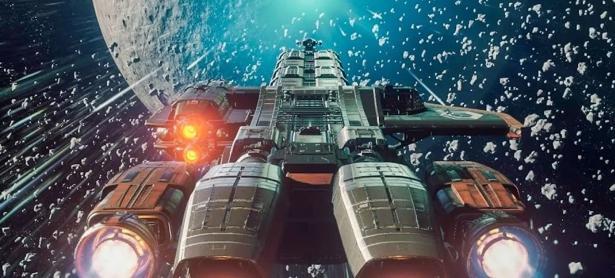 Crytek y devs de <em>Star Citizen</em> podrían finalizar su conflicto legal