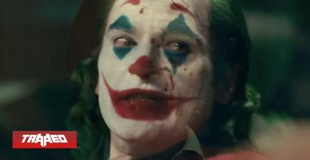 Joaquin Phoenix gana 'Mejor Actor' por Joker en los Globos de Oro