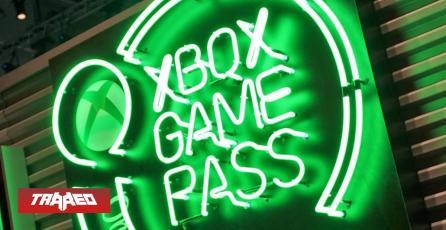 Game Pass se estrenará en todos y cada uno de los próximos dispositivos de Microsoft