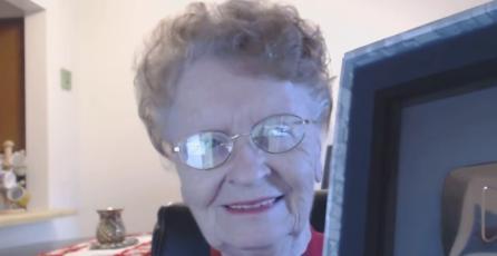 Este mod llevará a la abuela gamer Shirley Curry a <em>Skyrim</em>