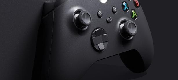 CES 2020: AMD muestra el Xbox Series X de cerca y nos deja ver sus puertos