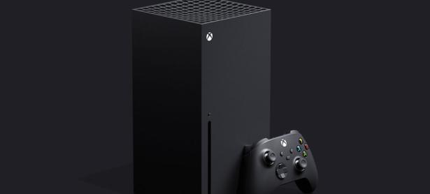 Microsoft registra el eslogan que describe a Xbox Series X