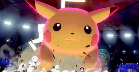 ¡Sorpresa! Esta semana habrá un <em>Pokémon</em> Direct
