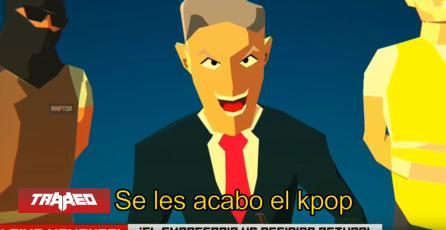 """""""Primera Línea"""": el juego de Android que se une a las manifestaciones de Chile"""
