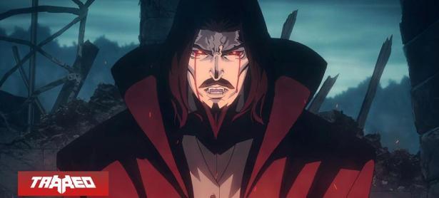 La temporada 3 de Castlevania estrenará el 2020