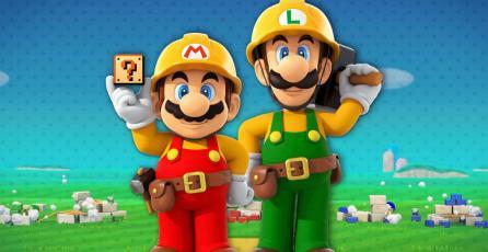 Ya es posible compartir más de tus niveles en <em>Super Mario Maker 2</em>