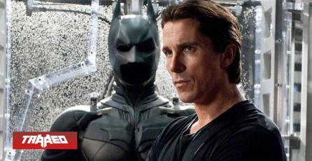 Christian Bale está en conversaciones para arribar a Marvel en el próximo film de Thor