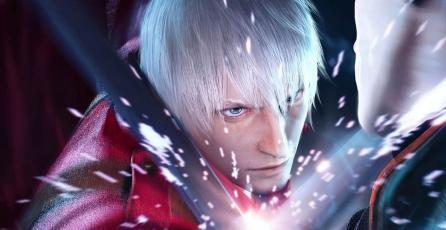 Capcom incluirá algunos extras en <em>Devil May Cry 3</em> para Nintendo Switch