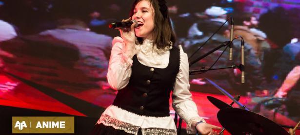 Iris: Anisinger presentará su repertorio de covers en su primer concierto propio