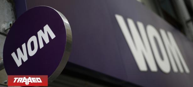 WOM es acusado de entregar sin consentimiento datos personales a la Policía