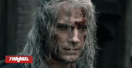 Henry Cavill habría ganado 3.2 millones de dólares por la primera temporada de The Witcher