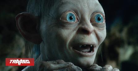 The Lord of the Rings: Gollum llegará a PlayStation 5, Xbox Series X y PC en 2021