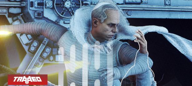 Papa Juan Pablo II se convierte en un personaje de Star Wars: Battlefront II