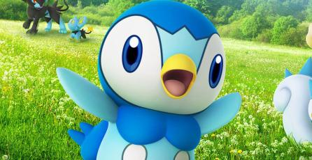 <em>Pokémon GO</em>: esta criatura será la estrella del primer Día de la Comunidad de 2020