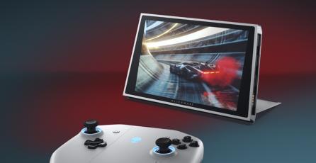Alienware muestra su PC inspirada en Switch en acción