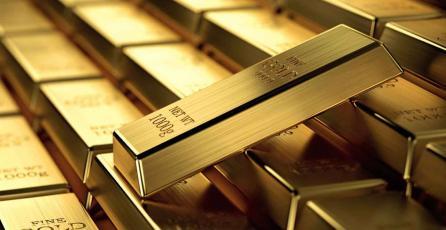 CES 2020: conoce el teclado para PC cubierto en oro de 24K