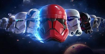 Juan Pablo II llega a <em>Star Wars Battlefront II</em>