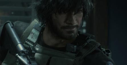 Capcom asegura que el remake de <em>Resident Evil 3</em> está 90% completo
