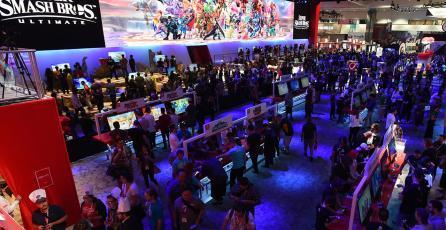 Por esta razón Nintendo no apoya los premios en efectivo en los esports