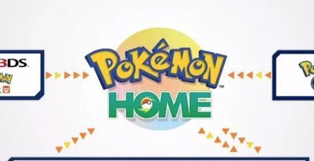 Muy pronto podrás usar Pokémon HOME en <em>Pokémon Sword & Shield</em>