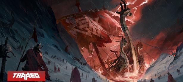 Nueva filtración de Assassin's Creed muestra que nos llevará a una historia vikinga