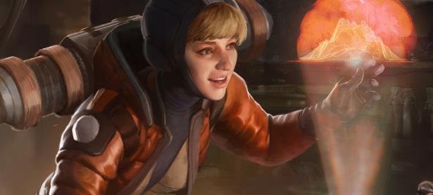 Fans exigen a EA dar crédito a los actores de voz de <em>Apex Legends</em>