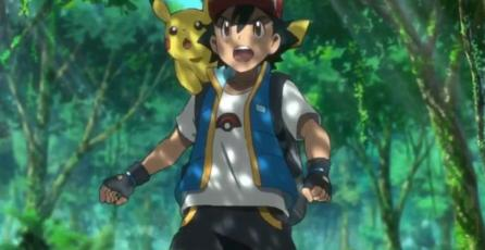 <em>Coco</em> es el nombre de la nueva y tropical película de <em>Pokémon</em>