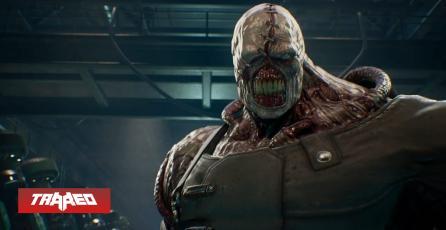 Resident Evil 3 Remake tendrá un mapa abierto pero no será open-world