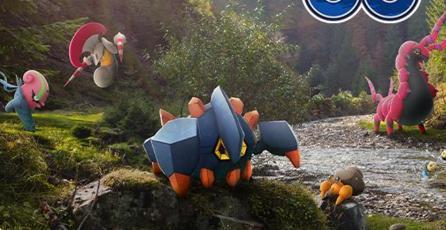 <em>Pokémon GO</em> recibe una importante mecánica de la serie principal