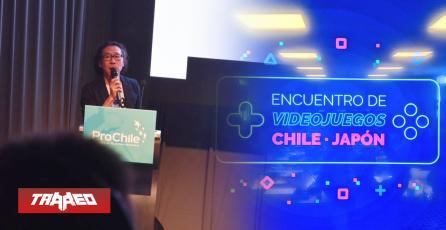 """Square Enix: """"Chile es un país muy interesante para el desarrollo de vídeojuegos"""""""